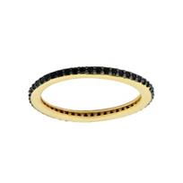freida_rothman_yellow_stone_sterling_silver_&_black_rhodium_eternity_ring,_size_7