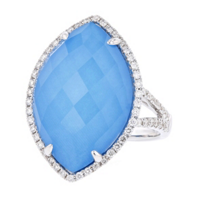 18k_white_gold_checkerboard_marquise_clear_quartz_&_turquoise_doublet_with_diamond_halo_&_shank