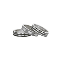 freida_rothman_sterling_silver_&_black_rhodium_signature_oval_eternity_stack_of_3_rings,_size_7