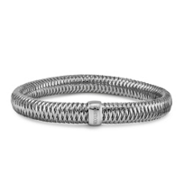 Roberto_Coin_18K_White_Gold_Medium_Primavera_Stretch_Bangle_Bracelet