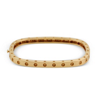 Roberto_Coin_18K_Rose_Gold_Pois_Moi_Single_Row_Bangle_Bracelet