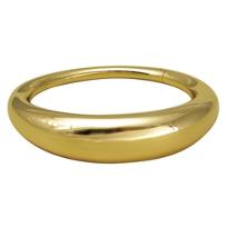 14K_Yellow_Gold_Tapered_Bangle_Bracelet