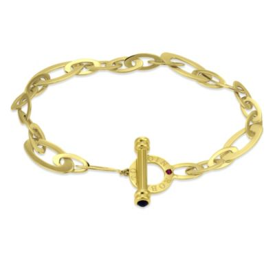 Roberto_Coin_18K_Yellow_Gold_Chic_and_Shine_Bracelet