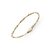 "18K_Yellow_Gold_Marrakech_Bracelet,_7"""
