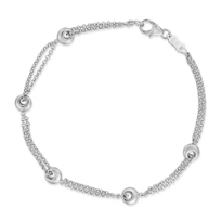 14K_White_Gold_Station_Bracelet