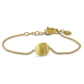 Marco Bicego 18K Yellow Gold Delicati Bracelet