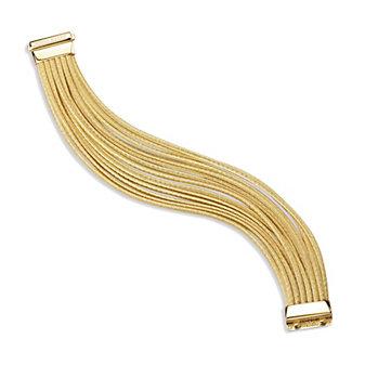 Marco Bicego 18K Yellow Gold Il Cairo 13 Strand Bracelet
