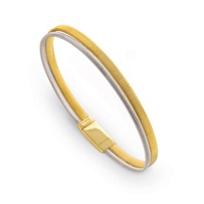 Marco_Bicego_18K_Yellow_&_White_Gold_Masai_Double_Strand_Bracelet