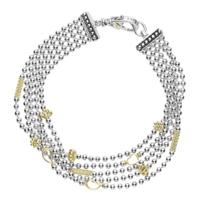 Lagos_Sterling_Silver_Caviar_Icon_Multi-Strand_Bracelet