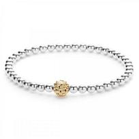 Lagos_Sterling_Silver_Caviar_Icon_Bracelet