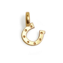 Alex_Woo_14K_Yellow_Gold_Mini_Addition_Horseshoe_Charm