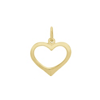 Rembrandt_14K_Yellow_Gold_Open_Heart_Charm