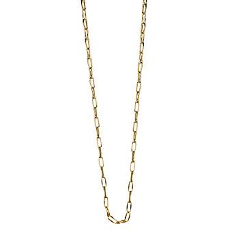 """Monica Rich Kosann 18K Yellow Gold Belcher Chain, 30"""""""