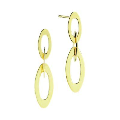 Roberto_Coin_18K_Yellow_Gold_Chic_&_Shine_Earrings