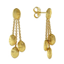 Marco_Bicego_18K_Yellow_Gold_Siviglia_Three_Strand_Drop_Earrings