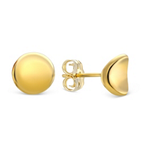 14K_Disc_Earrings