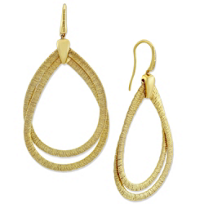 Marco_Bicego_18K_Yellow_Gold_Il_Cairo_2-Strand_Earrings