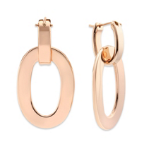 Roberto_Coin_18K_Rose_Gold_Chic_&_Shine_Oval_Drop_Earrings