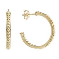 Lagos_18K_Yellow_Gold_Covet_Hoop_Earrings