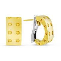 Roberto_Coin_18K_Yellow_Gold_Pois_Moi_Huggy_Earrings
