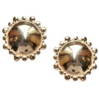Anzie_14K_Yellow_Gold_Dew_Drop_Stud_Earrings