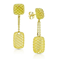 Roberto_Coin_18K_Yellow_Gold_Silk_Rectangular_Drop_Earrings