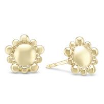 Anzie_14K_Yellow_Gold_Micro_Dew_Drop_Earrings