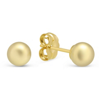 14K_Yellow_Gold_Ball_Stud_Earrings,_5mm