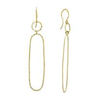 Melissa_Joy_Manning_14K_Yellow_Gold_Hammered_Open_Ellipse_Earrings