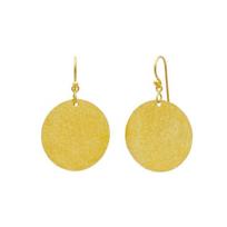 Gurhan_24K_Yellow_Gold_Classic_Lush_Dangle_Flake_Earring