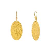 Gurhan_24K_Yellow_Gold_Oval_Mango_Earrings