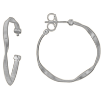 Marco_Bicego_18K_White_Gold_Marrakech_Hoop_Earrings