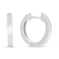 14K_White_Gold_Petite_Hoop_Earrings