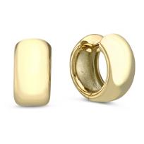 14K_Yellow_Gold_Hinged_Hoop_Earrings