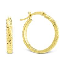 14K_Yellow_Gold_Diamond_Cut_Hoop_Earrings,_20mm
