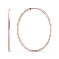 14K_Rose_Gold_Endless_Hoop_Earrings,_1.5x40mm