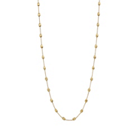 Marco_Bicego_18K_Yellow_Gold_Siviglia_Necklace,_47.25""