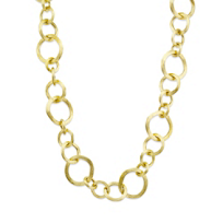 Marco_Bicego_18K_Yellow_Gold_Jaipur_Link_Necklace,_19""