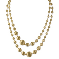 Marco_Bicego_18K_Yellow_Gold_Africa_Necklace,_36""