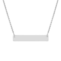 14K_White_Gold_Name_Plate_Necklace