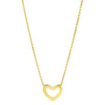 14K_Yellow_Gold_Open_Heart_Pendant
