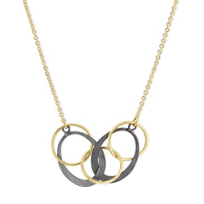 Toby_Pomeroy_14K_Yellow_Gold_&_Sterling_Silver_Galaxy_Oval_Eclipse_Necklace