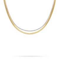 Marco_Bicego_18K_Yellow_&_White_Gold_Masai_Double_Strand_Necklace