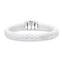 Lagos_Sterling_Silver_&_18K_White_Caviar_Bracelet