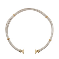 clara_williams_aspen_yellow_tone_and_white_leather_necklace,_16.5""