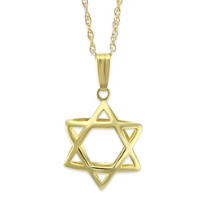 14K_Yellow_Gold_Star_of_David_Pendant