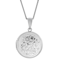 14K_Engraved_Locket_with_Chain