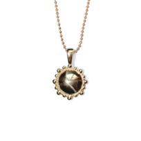 Anzie_14K_Yellow_Gold_Drew_Drop_Mini_Round_Necklace