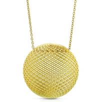 Roberto_Coin_18K_Yellow_Gold_Silk_Circular_Pendant