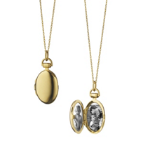 "Monica_Rich_Kosann_18K_Yellow_Gold_""Anna""_Petite_Locket"